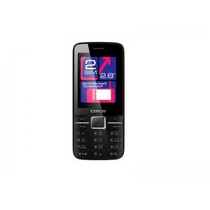 Мобильный телефон Explay TV280 Black