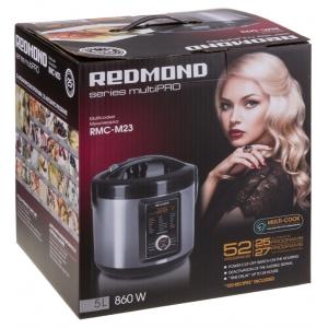 Мультиварка Redmond RMC-M23