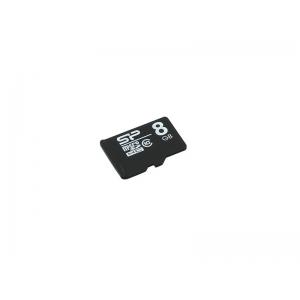 Карта памяти Silicon Power SP008GBSTH010V10