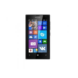 Смартфон Microsoft Lumia 435 Dual Sim Black