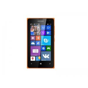 Смартфон Microsoft Lumia 435 Dual Sim Orange