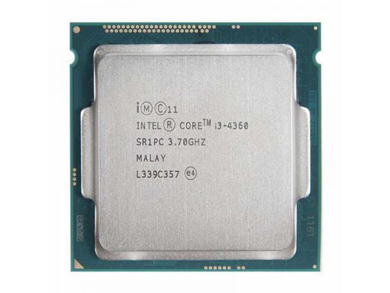 Процессор Intel Core i3 4360