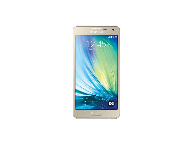 Смартфон Samsung Galaxy A5 Duos Lte Gold