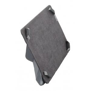 Чехол для планшета Portcase TBT-210GR Grey