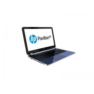 Ноутбук HP Pavilion 15-n231er (G9Y45EA) Blue