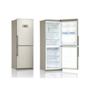 Холодильник Lg GA-B379SMQA Grey