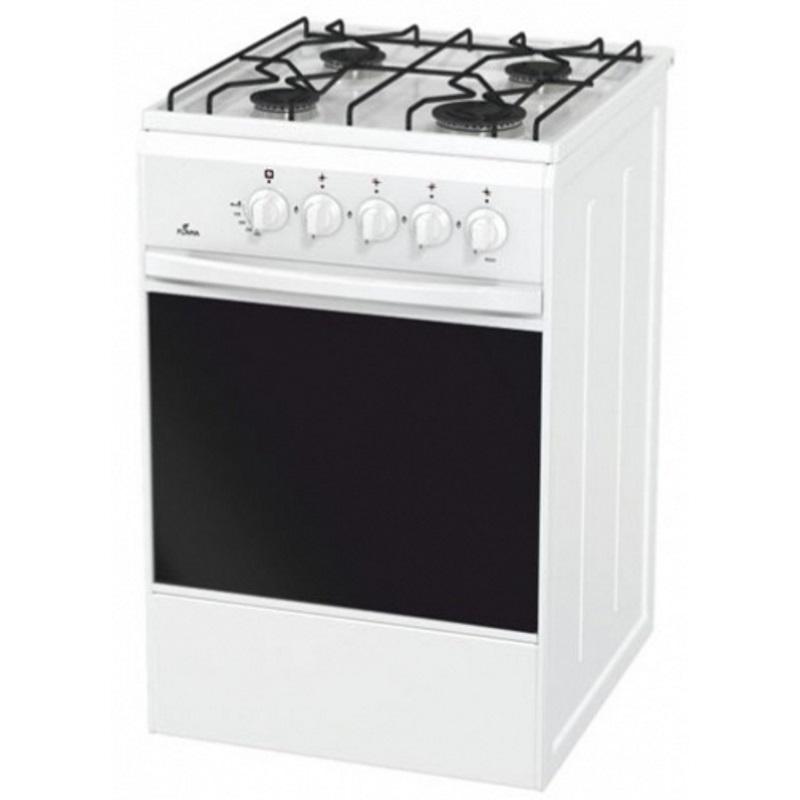 Газовая плита King RG2408-W White