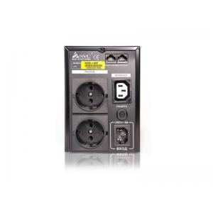 Источник бесперебойного питания SVC UPS V-800-F Black