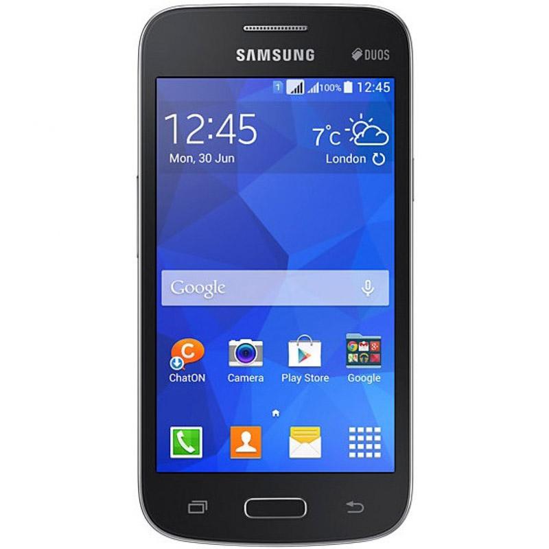 Смартфон Samsung Galaxy Star 2 Plus Black
