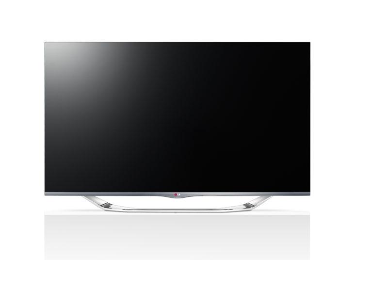 Телевизор LG 42LA741V
