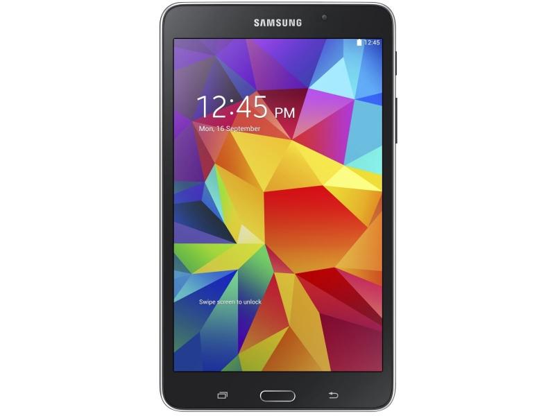 Планшет  Samsung Galaxy Tab 4 7.0 8GB Black