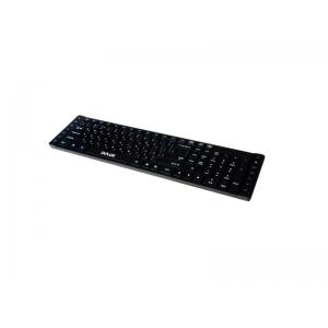 Клавиатура Delux DLK-1200UB Black
