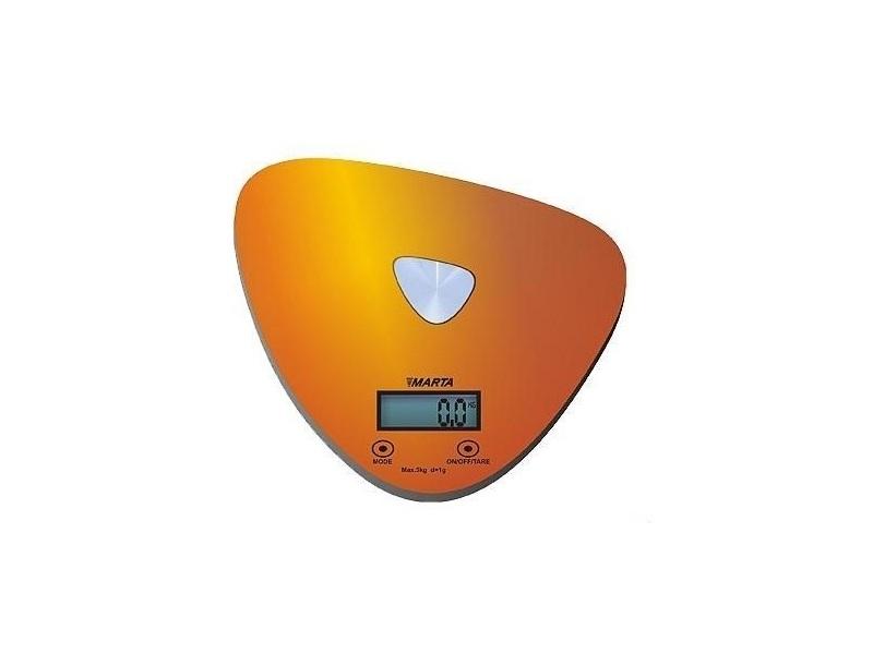 Весы Marta MT-1632 Gold