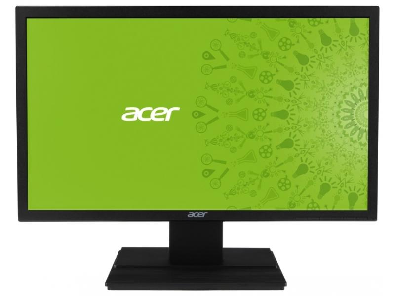 Монитор Acer V246HLBD Black