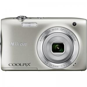 Цифровой фотоаппарат Nikon Coolpix S2900 Silver