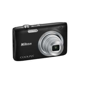 Цифровой фотоаппарат Nikon Coolpix S2900 Black