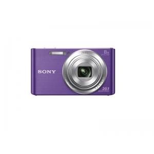 Цифровой фотоаппарат Sony DSC-W830 Violet