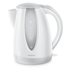 Чайник Sencor-Dap SWK 1810 WH