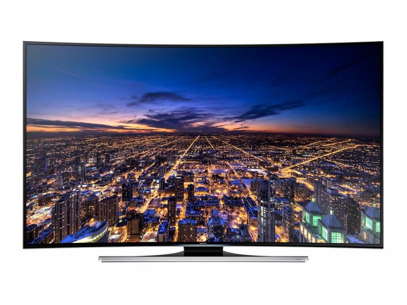 Телевизор Samsung UE55HU8700TXKZ