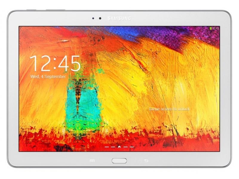 Планшет Samsung Galaxy Note (SM-P6010ZWESKZ) White