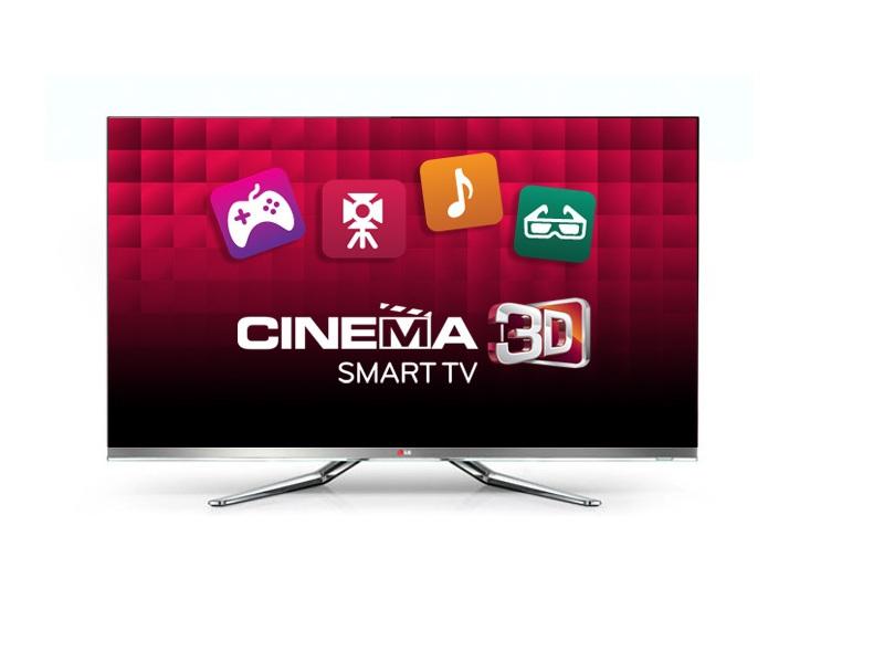 Телевизор LG 55LM860V