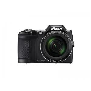 Цифровой фотоаппарат Nikon Coolpix L840 Black