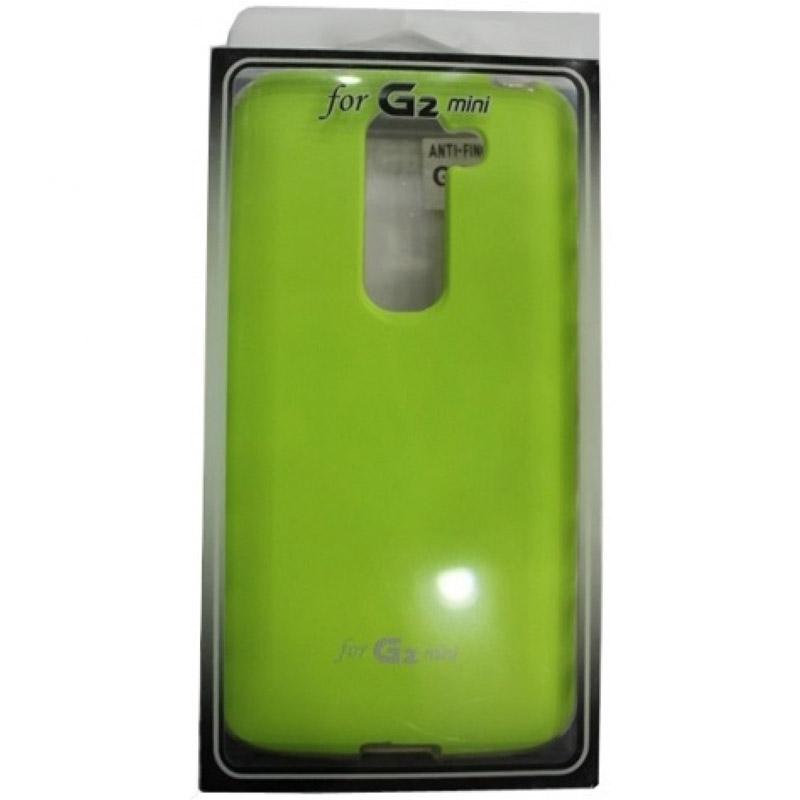 Чехол для мобильного телефона LG G2 Mini D618 Green