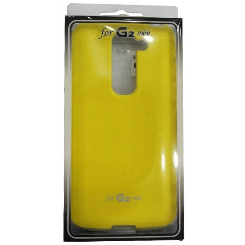 Чехол для мобильного телефона LG G2 Mini D618 Yellow