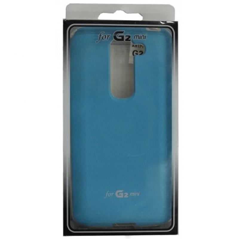 Чехол для мобильного телефона LG G2 Mini D618 Blue