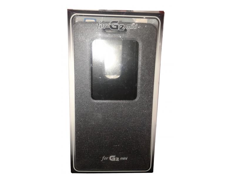 Чехол для мобильного телефона Lg G2 Mini Black
