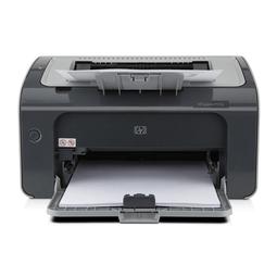 Принтер HP LJ-P1102s