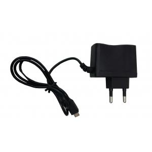 Зарядное устройство Micro-USB Black
