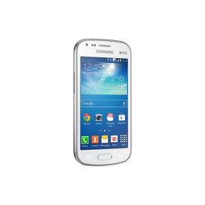 Смартфон Samsung Galaxy S Duos 2 (GT-S7582UWASKZ) White