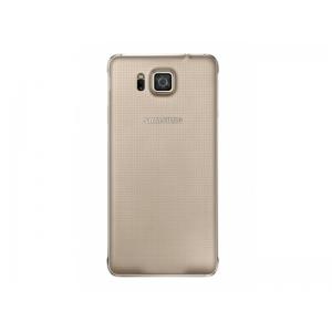 Смартфон Samsung Galaxy Alpha Lte Limited Edition (SM-G850FZDESKZ) Gold