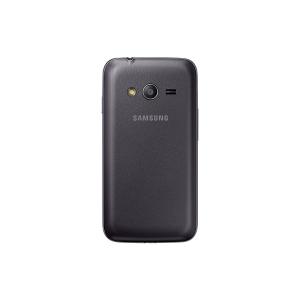 Смартфон Samsung Galaxy Ace 4 Duos (SM-G313HHAHSKZ) Charcoal Gray