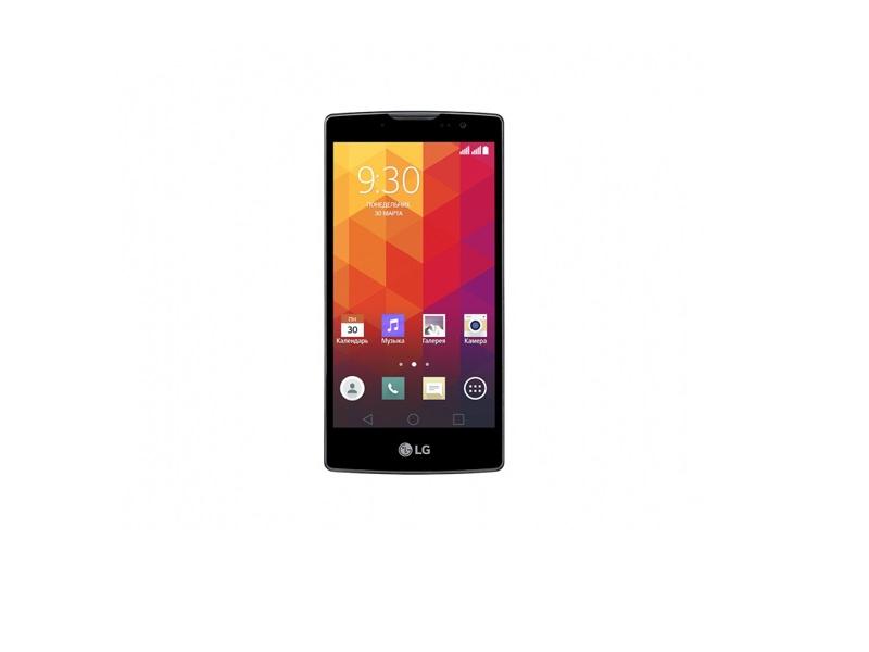 Смартфон LG Spirit H422 Black