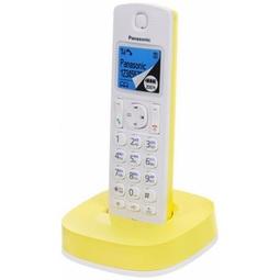 Радиотелефон Panasonic KX-TGC310UCY