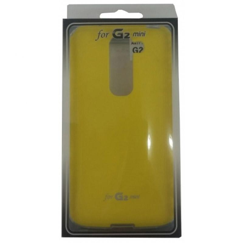 Чехол для мобильного телефона LG G2 Mini D618 Lime