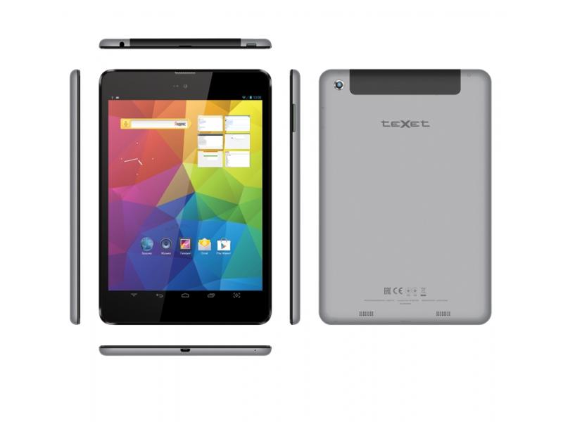 Планшет Texet TM-7856 3G