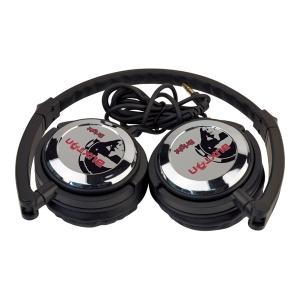 Наушники Buxton BHP 2100 Black