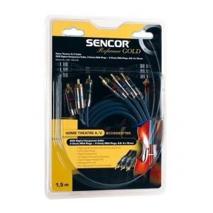 Интерфейсный кабель Sencor SAV 142-050