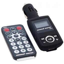 FM-Трансмиттер Sound Wave FM11