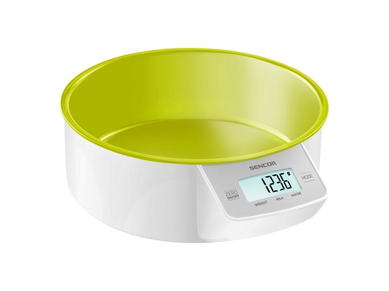 Весы Sencor SKS 4004 GR