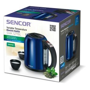 Чайник Sencor SWK 1271 BL