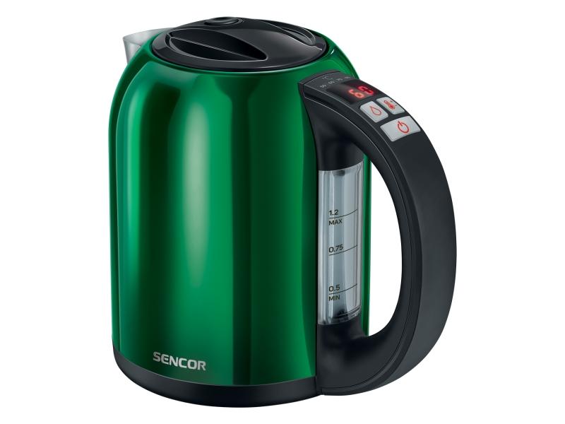 Чайник Sencor SWK 1272 GR
