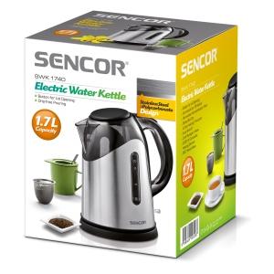 Чайник Sencor-Dap SWK 1740