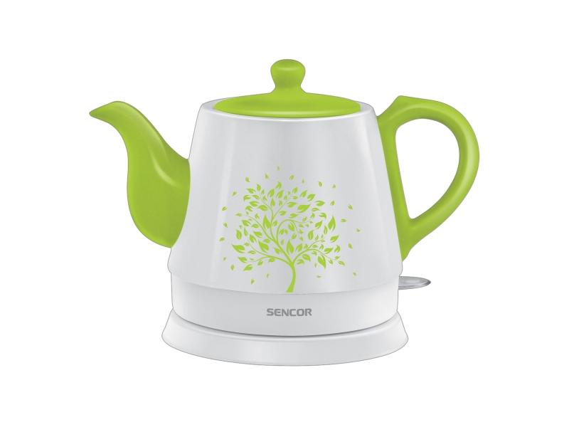Чайник Sencor-Dap SWK 8001 GR