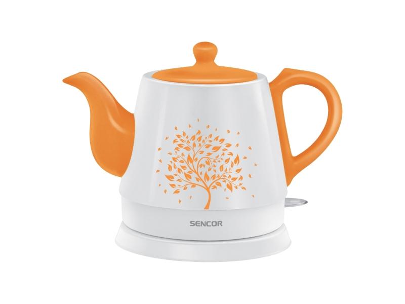 Чайник Sencor-Dap SWK 8002 OR