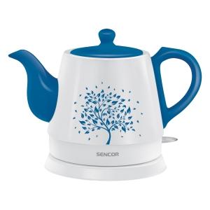 Чайник Sencor SWK 8003 BL