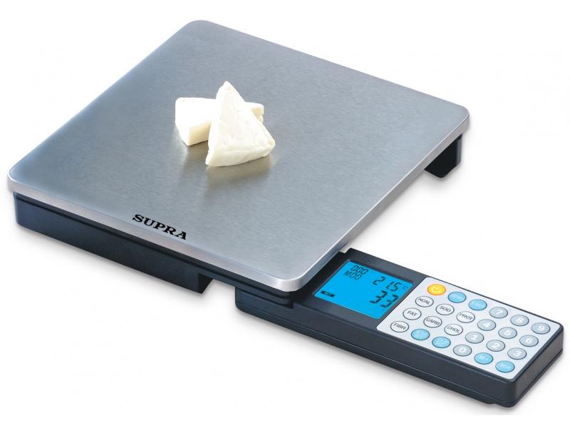 Весы Supra BSS-4070